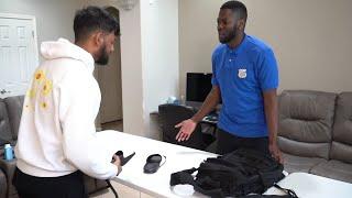 How TSA workers be | RDCworld1