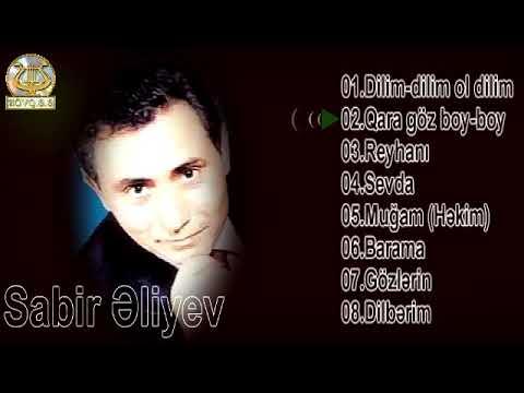 Sabir Əliyev-1984 (Full Album)