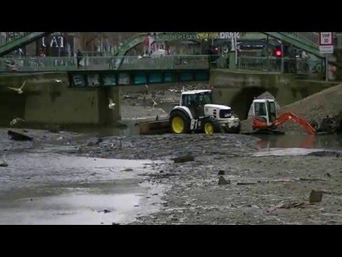 Renovation Canal St