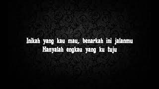 Letto - Sandaran Hati (lirik)