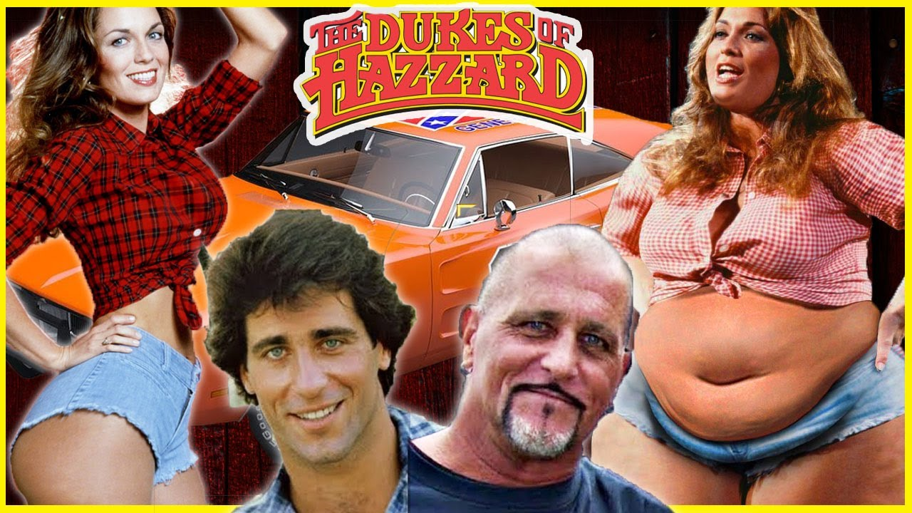 Download THE DUKES OF HAZZARD 🏁 THEN AND NOW 2021