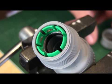 Push fit fittings - Plumbing Tips