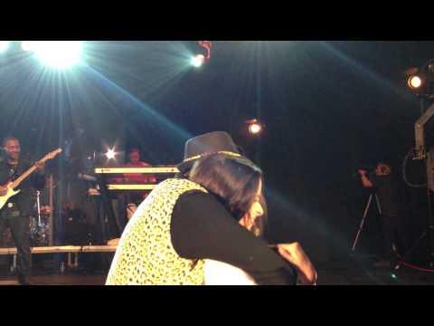 Kool and the gang - cherish (live in Bratislava)