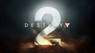DESTINY 2 - GAMEPLAY sur PS4 PRO