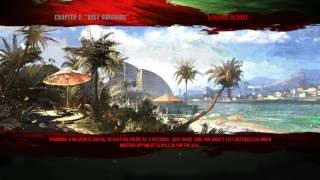 Dead Island PC (2011) - How to Activate the Developer Menu (Remade, 1080p60)