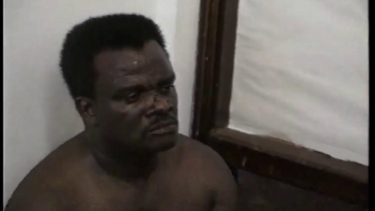 Download ECOMOG Smashes Coup Attempt   1st Liberian Civil War   Julue Arrested & Chained   September 1994