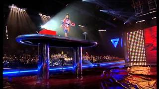 Gladiators - The Supreme Champion