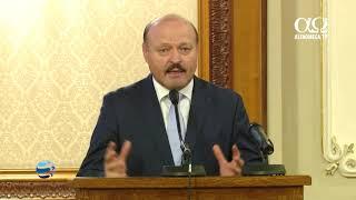 Valeriu Ghiletchi - Despre coruptie