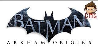 Batman Arkham Origins - Gameplay Ep.8 Batman Vs Squadra Swat  [HD ITA]