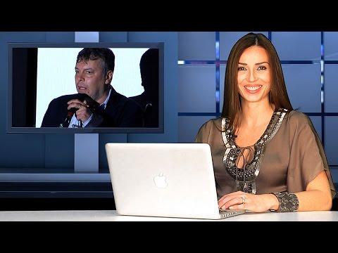 Serbian Toronto Television - Episode 20 - Srpska Televizija Toronto
