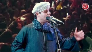 الشيخ محمود ياسين التهامي - الإحتفال بمولد الإمام الحُسين ديسمبر ٢٠١٩ - كاملة