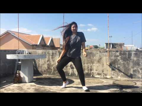 Picture This - Marvin Dark (Dance Cover)