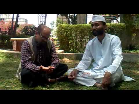 Rajiv Dixit's candidate Suhas DeshmukhLoksabha2014   interview on SBN Satara