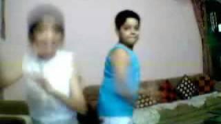 Dance wance - Hello