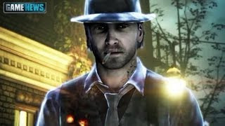 Murdered Soul Suspect Gameplay Walkthrough