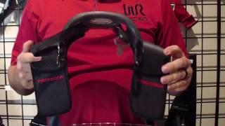 Winding Road Racing Necksgen REV 2 Lite Head and Neck Restraint Product Review