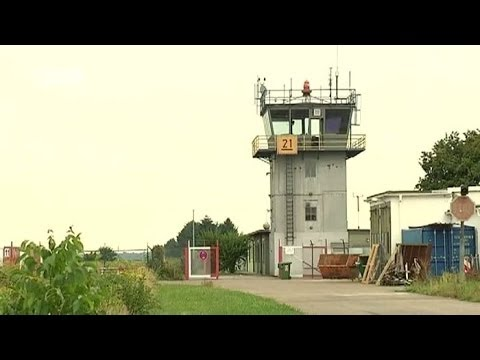 Neues Logistikzentrum am Flughafen Lahr