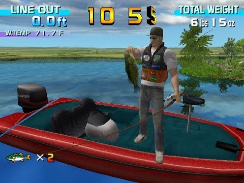 Download sea bass fishing free pc full games 1 link youtube for Bass pro shop fishing games