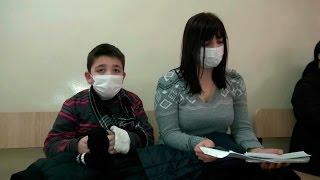 В некоторых российских регионах из‑за гриппа школы переходят на дистанционное обучение.
