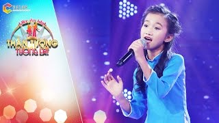 Thần tượng tương lai | tập 3: Cô bé Nghệ An hát ví giặm khiến ban giám khảo tranh cãi