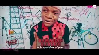 Ramadan Kareem Coming Soon On OkikiTV+