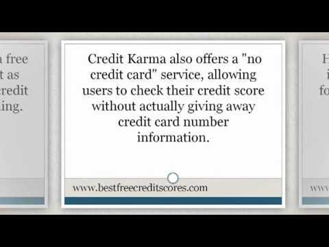 Credit Karma Free Credit Score Review