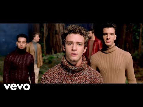 NSYNC - This I Promise You:歌詞+中文翻譯
