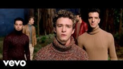 *NSYNC - This I Promise You (Official Music Video)