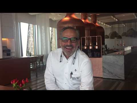 Quick-fire Q&A with  Sebastiano Spriveri at Four Seasons Kuwait