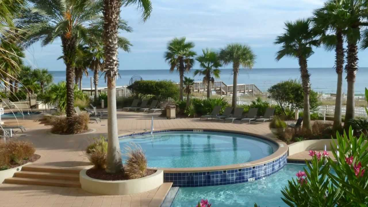 Indigo Beach Resort Perdido Key Fl