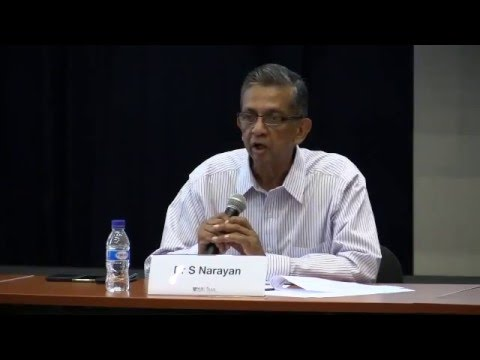 India's Integration with Asia-Pacific : Economic and Strategic Aspects - Part 2 (14 Jan 2016)
