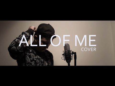 All Of Me | John Legend - Cristian Osorno (Cover)