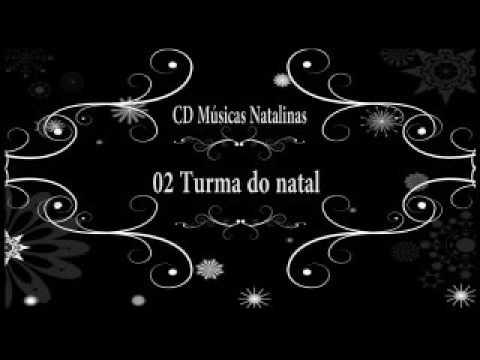 CD Musicas Natalinas