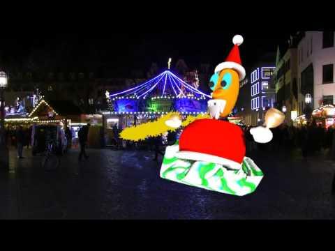 Bonn - Weihnachtsmarkt 2016