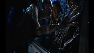 TIME WRAITH ATTACKS   S.T.A.R LABS!!!!!!! THE FLASH 2X17
