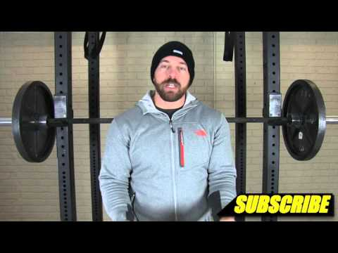 Top 5 Reasons You Should Focus More on the Eccentric Contraction