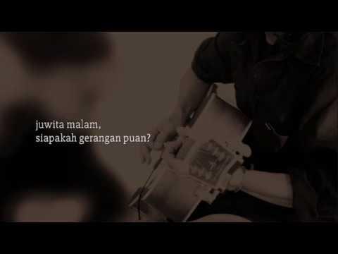Juwita Malam [ Backing Track ] - Akustik Blues