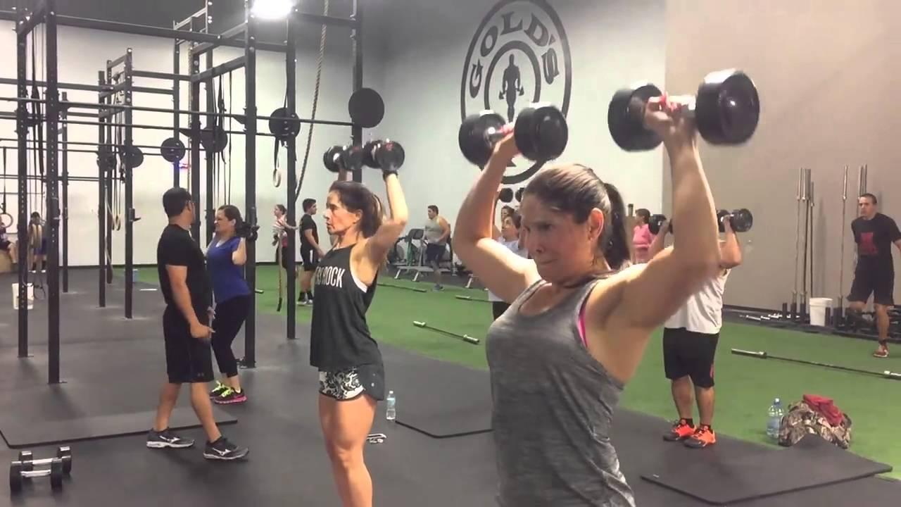 Group Fitness Classes in Laredo TX   (956) 791-4653 Gold's ...