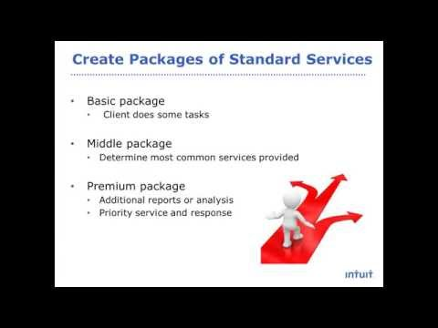 Value Pricing - A New Way to Run Your Practice - for CPAs, Accountants, Bookkeepers, Consultants