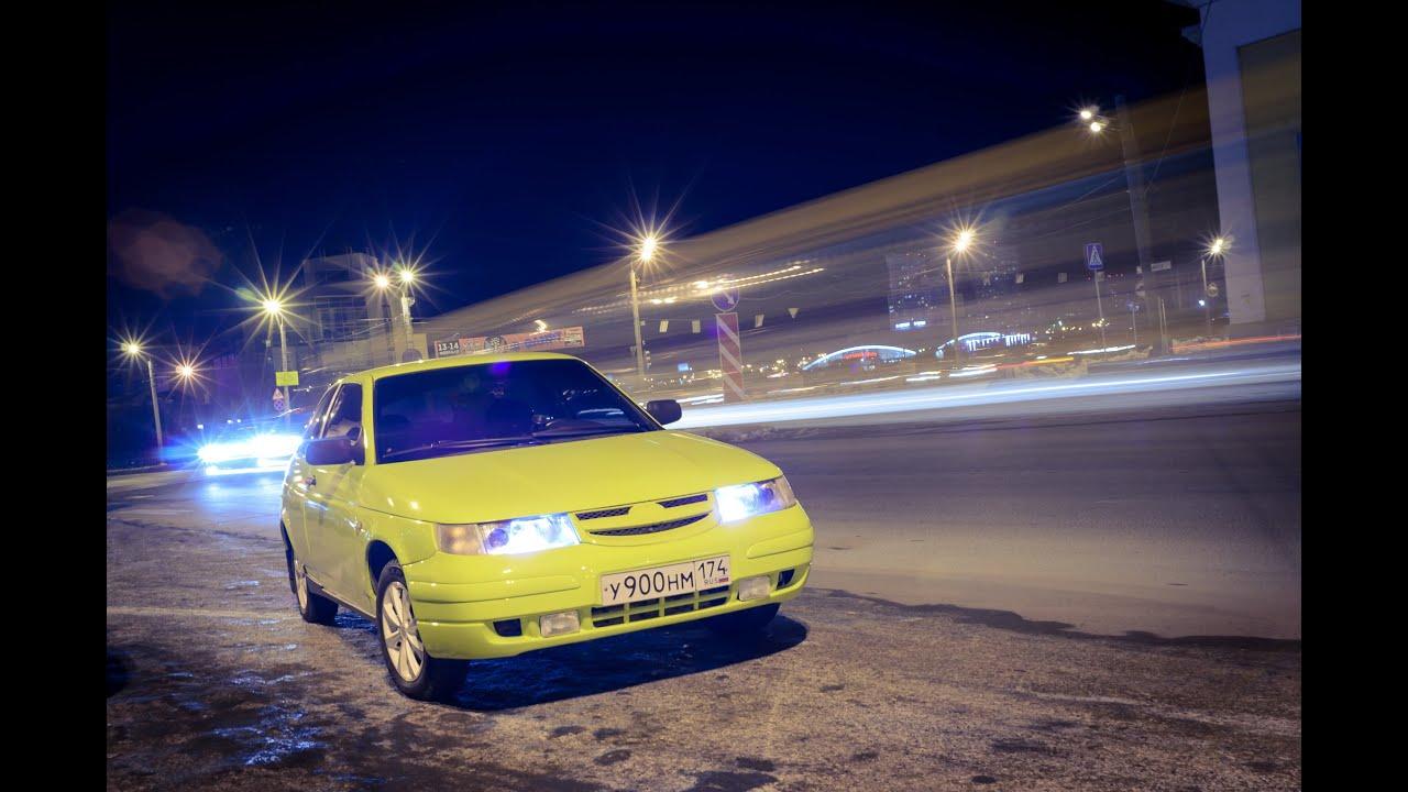 Из Казани в Тольятти за новой Lada Vesta SW\Лада Веста Универсал в .
