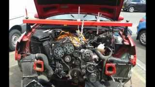audi oil pump failure 2 0 tdi b7 170bhp