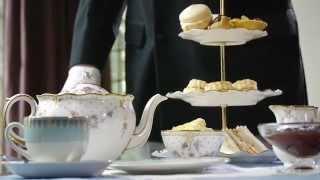 Rodda's afternoon tea Thumbnail