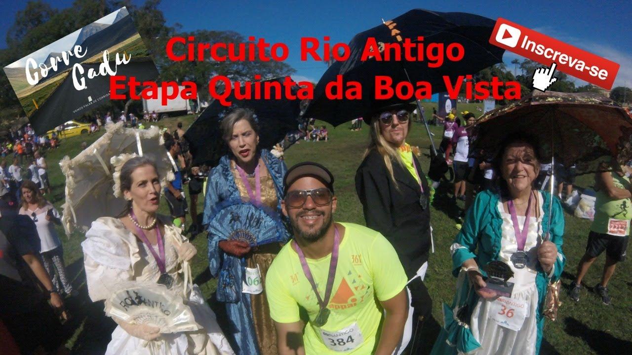 Circuito Rio Antigo : Youtuber novato só faz m circuito rio antigo etapa quinta da boa