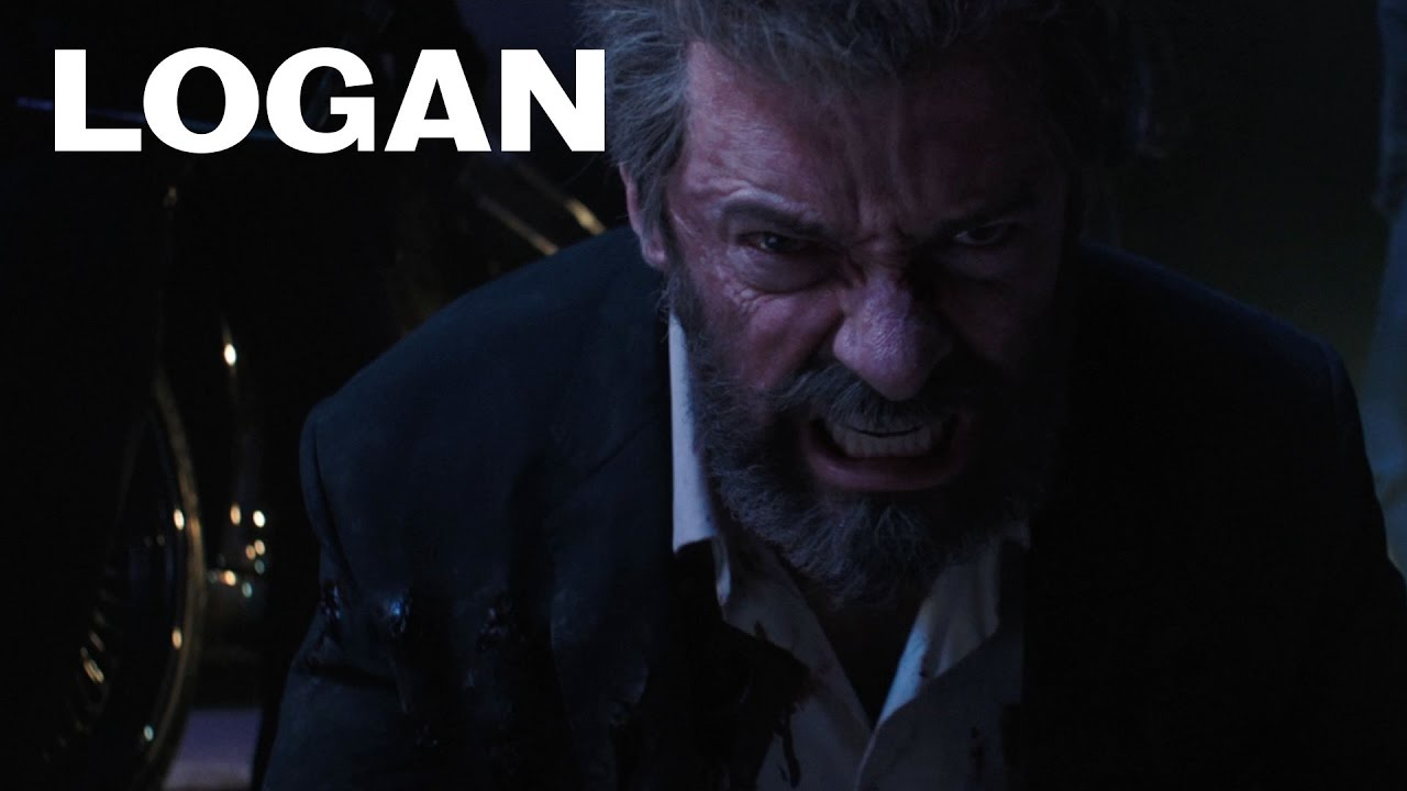 Download Logan | Should See | 20th Century FOX