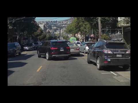 Cruise: San Francisco Maneuvers