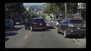 Cruise: San Francisco Maneuvers