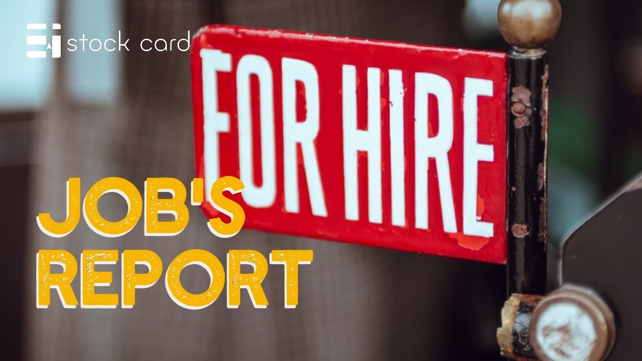 July 2nd, 2021 - STAF & ZIP: Beneficiaries of the job's report