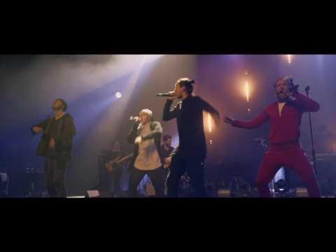 Иван Дорн - Лимонадный feat. Каста / Jazzy Funky Dorn (live)