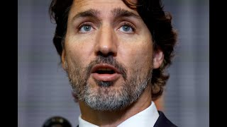 ANOTHER TRUDEAU MESS: Could vaccine debacle topple Liberal government?