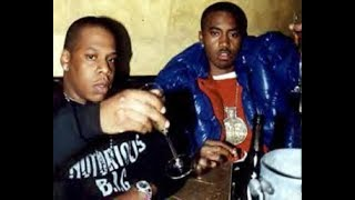 Who Really Has The Better Discography Nas Or Jay-Z?